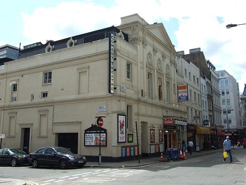 comedy_theatre