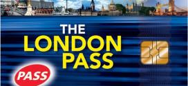 Rabattkort London Pass