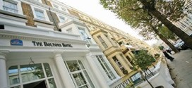 Best Western Boltons Hotel ****