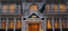 The Rembrandt ****